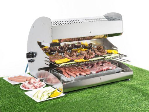 Barbecues extérieurs au gaz - Rosti 360- Outdoor Heating